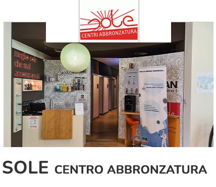 Sole Centro Abbronzatura