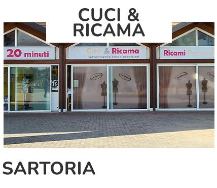 Cuci & Ricama